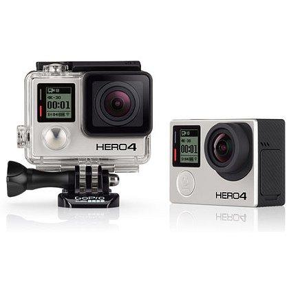 GoPro: HERO4 Black