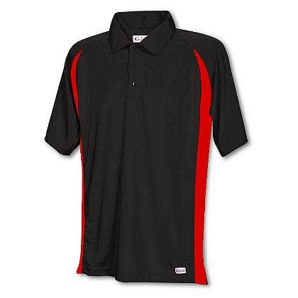 Game Sportswear: Men's Starter Game-Wick Polo