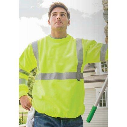 Game Sportswear Tradesman Sweatshirt