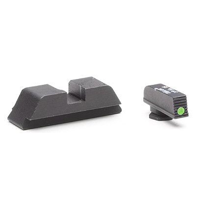 Ameriglo: Defoor Proformance Night Sights for Glock Pistols
