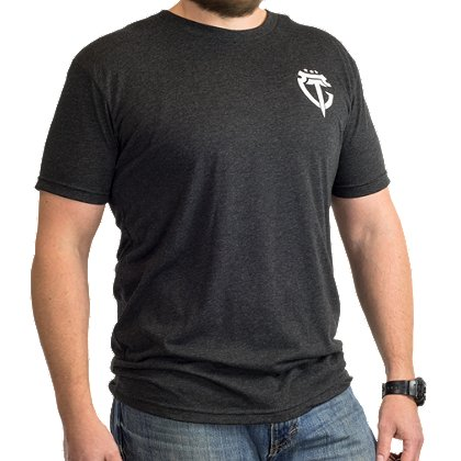 Gideon Tactical Men's Tri-blend Tee