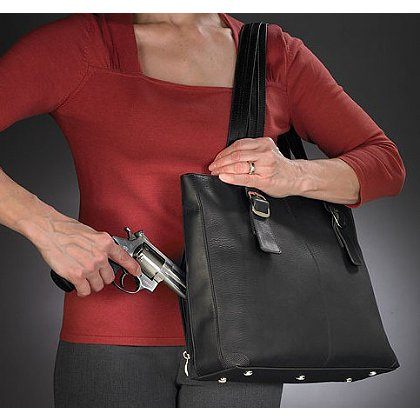 GTM: Concealed Carry Shoulder Portfolio