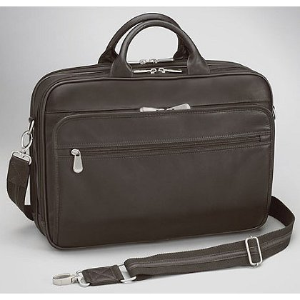GTM: Concealed Carry Briefcase
