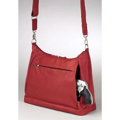 GTM: Large Concealed Carry Hobo Handbag