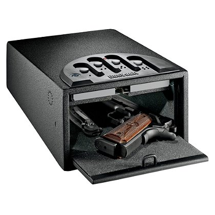 GunVault 1000 Series Mini-Vault Digital Safe