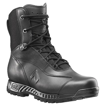 "Haix GSG9-S, 8"" SWAT, Tactical and EMS Boot"