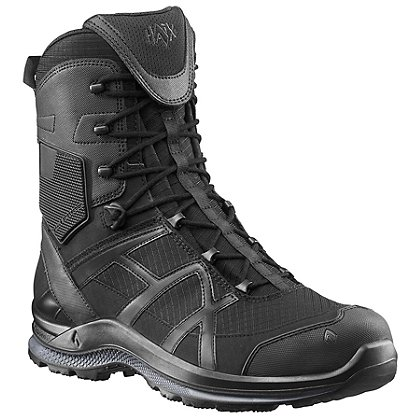Haix Black Eagle Athletic 2.0 T High Side-Zip Boots