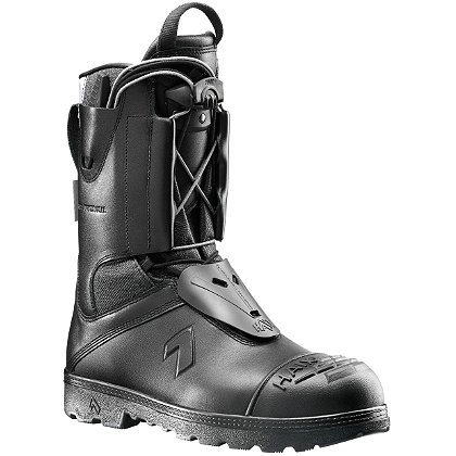 Haix: Special Fighter Women's Boot, Quad-Certified, NFPA 2013