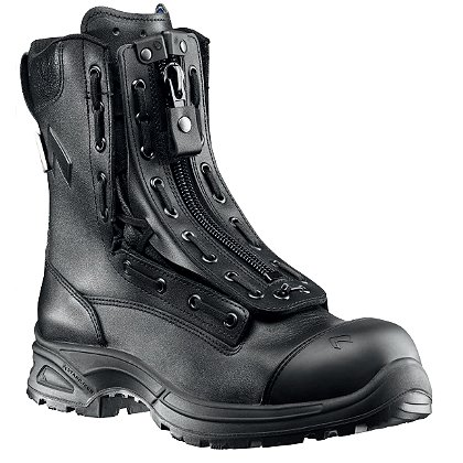 Haix: Airpower XR2 Dual-Certified EMS/Station Boot, Women's