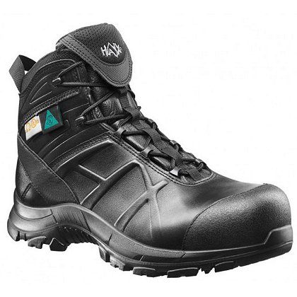 Haix: Black Eagle Safety 52 Mid, 5-1/2
