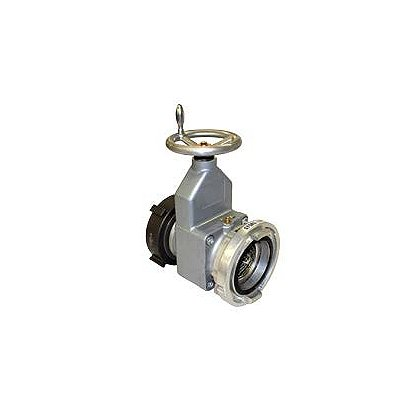 Harrington Inc.  Gate Valve 4