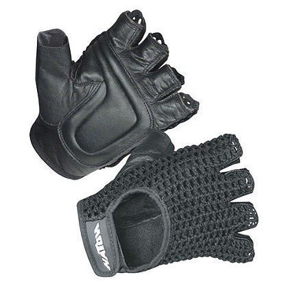Hatch Cycle Gloves