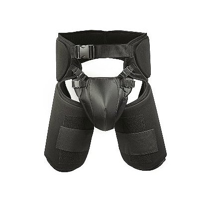 Hatch: Centurion Thigh/Groin Protection System