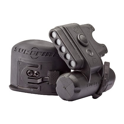 Surefire: HL1-A Helmet Light, LED