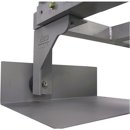 Zico: 3097 Optional Stop for Quic-Lift Horizontal Ladder System