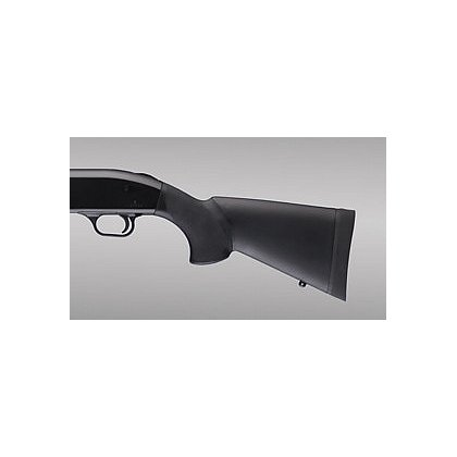 Hogue: Mossberg 500 Overmolded Shotgun Stock