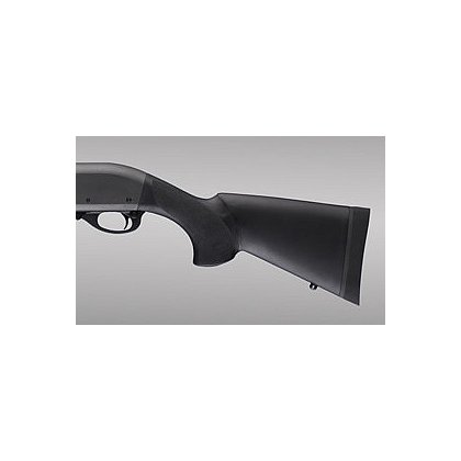 Hogue Remington 870 Overmolded Shotgun Stock Kit with Forend, 12