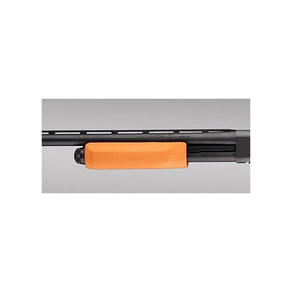 Hogue: Mossberg, Remington Less Lethal Orange OM Shotgun Stock with Forend
