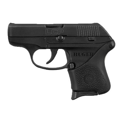 Hogue: HANDALL® Hybrid Ruger LCP .380 Grip Sleeve