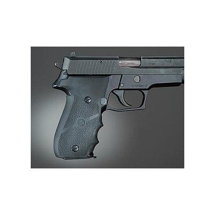 Hogue: SIG SAUER P226 Rubber w/Finger Grooves
