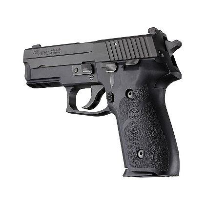 Hogue: SIG Sauer P228, P229, P229S Rubber Panels