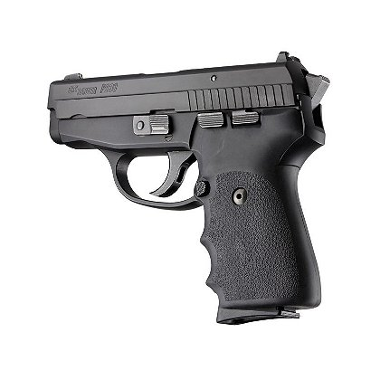 Hogue: SIG Sauer P239 Rubber Grip with Finger Grooves