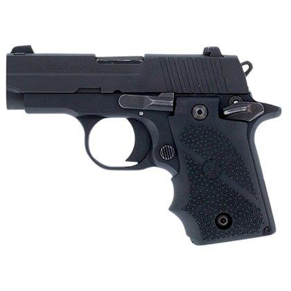 Hogue Rubber OverMolded Handgun Grips Sig Sauer P238