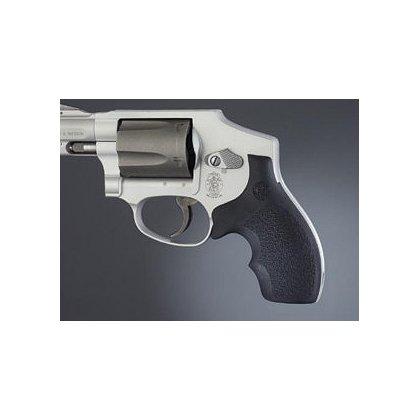 Hogue: S&W J Frame Round Butt Rubber Bantam Style Grip