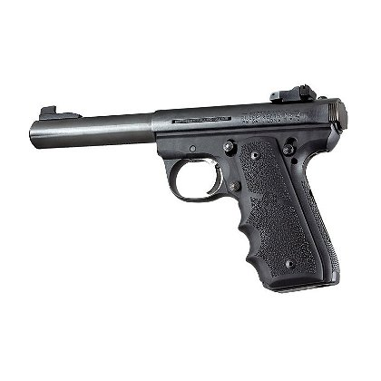 Hogue Rubber OverMolded Handgun Grip Ruger 22/45 RP