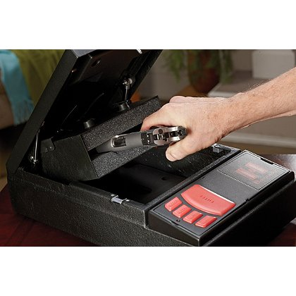 Hornady Security: Rapid Safe