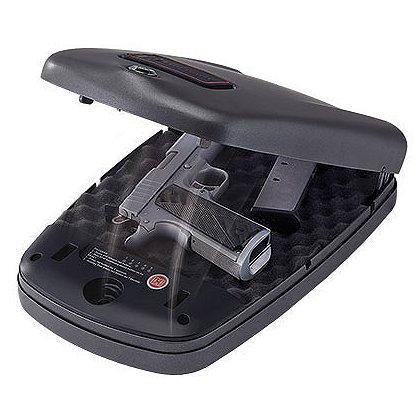 Hornady: RAPiD® Safe 2700