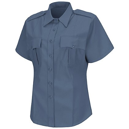 Horace Small: Ladies Deputy Deluxe Short Sleeve Shirt