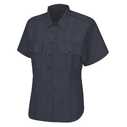 Horace Small: Women's Sentry Plus Short Sleeve Shirt