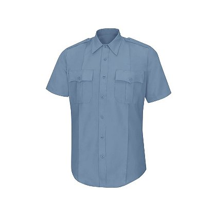 Horace Small: Women's Sentry Plus Short Sleeve Shirt with Zipper Front