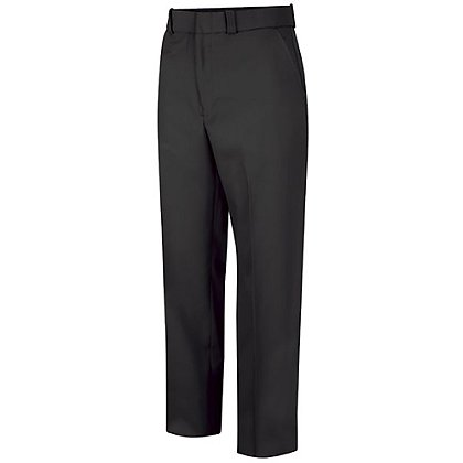 Horace Small Men's Sentry Plus Polyester Trousers, Black