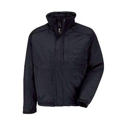 Horace Small: 3-N-1 Jacket