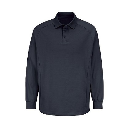 Horace Small: New Dimension Special Ops Long Sleeve Polo Shirt