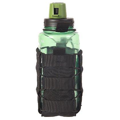 HSGI: Soft TACO Pouch Holds 32 oz Water Bottle