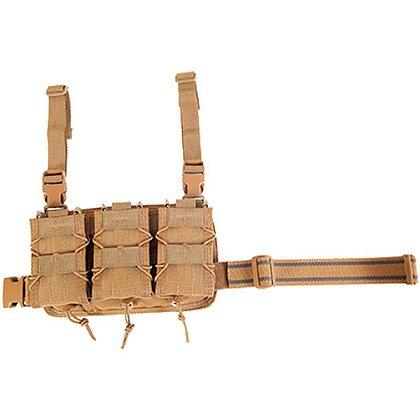 HSGI: Rifle Leg Rig (3) Rifle TACO