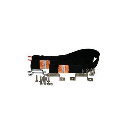 Zico 3097 Quic-Lift Hard Sleeve System, Tray Mount Hardware Set