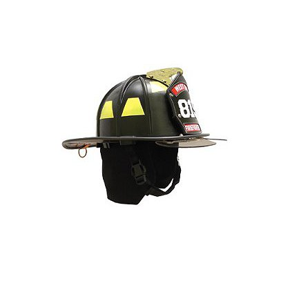 Morning Pride Ben 2 Low Rider Helmet NFPA 2013 Certified