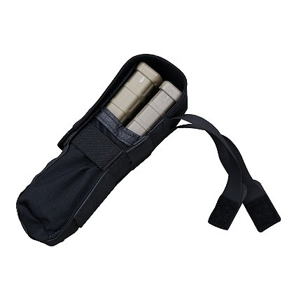 Blue Force Gear: Double M4 Mag Pouch with Helium Whisper Attachment System