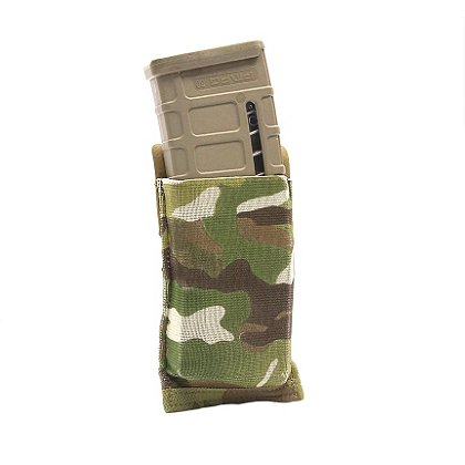 Blue Force Gear: Ten-Speed Single M4 Pouch with Helium Whisper Attachment System