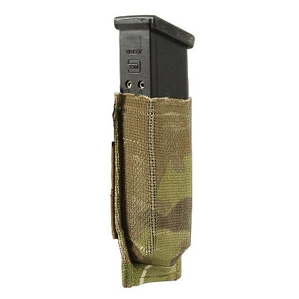 Blue Force Gear: Helium Whisper Ten Speed Single or Double Mag Pouch