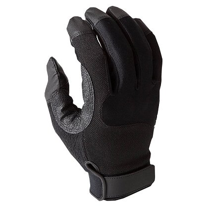 HWI Tactical: Kevlar Palm Touchscreen Gloves, Cut Resistant