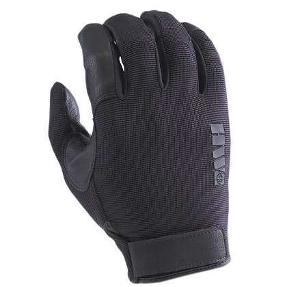 HWI Tactical Dyneema Lined Duty Gloves, Cut Resistant