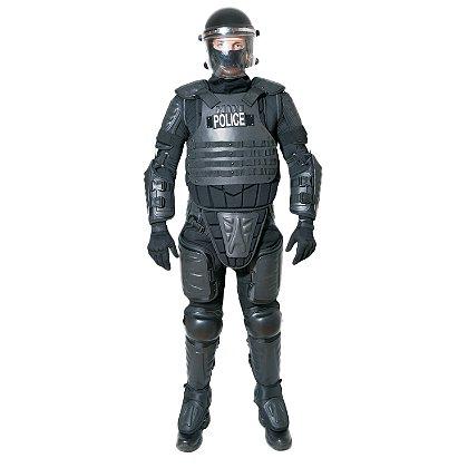 HWI: Elite Defender Full Riot Suit Set