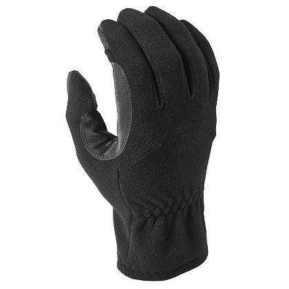 HWI Tactical Touchscreen Fleece Gloves