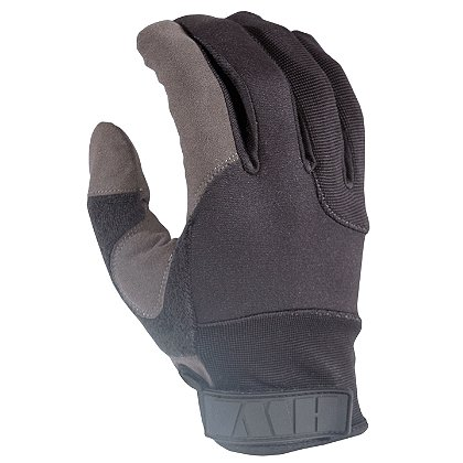 HWI Tactical: Kevlar Palm Duty Gloves, Cut Resistant