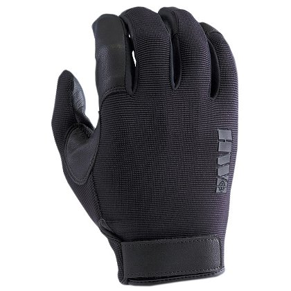 HWI Tactical: Unlined Leather Duty Gloves